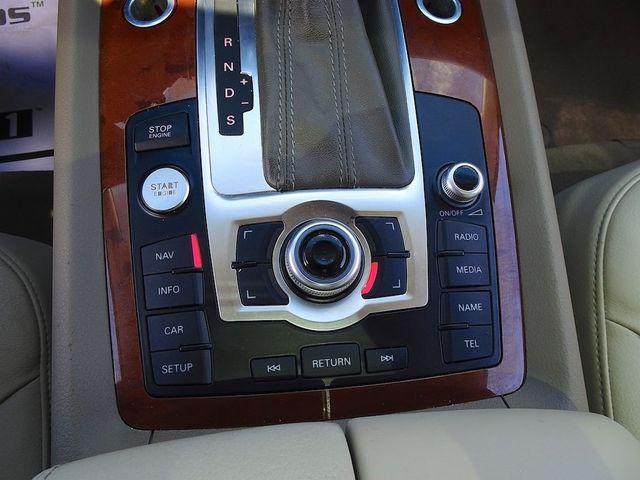 2011 Audi Q7 3.0L TDI Prestige Madison, NC 30