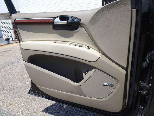 2011 Audi Q7 3.0L TDI Prestige Madison, NC 32