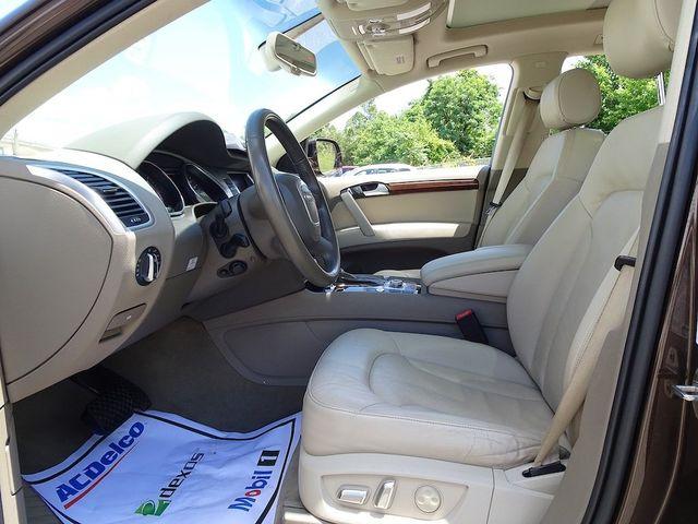 2011 Audi Q7 3.0L TDI Prestige Madison, NC 33