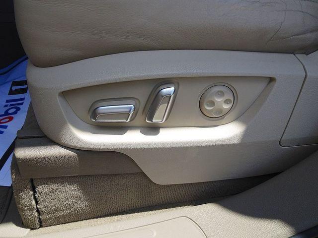 2011 Audi Q7 3.0L TDI Prestige Madison, NC 35
