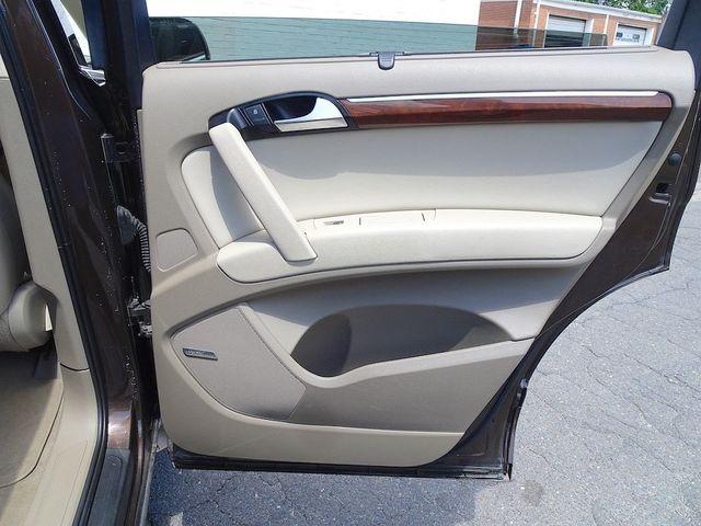 2011 Audi Q7 3.0L TDI Prestige Madison, NC 42