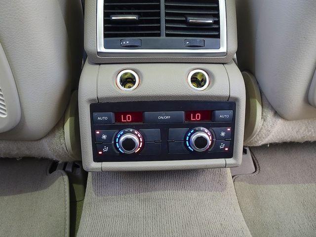2011 Audi Q7 3.0L TDI Prestige Madison, NC 46