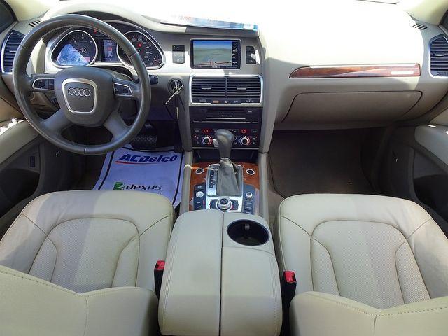 2011 Audi Q7 3.0L TDI Prestige Madison, NC 47