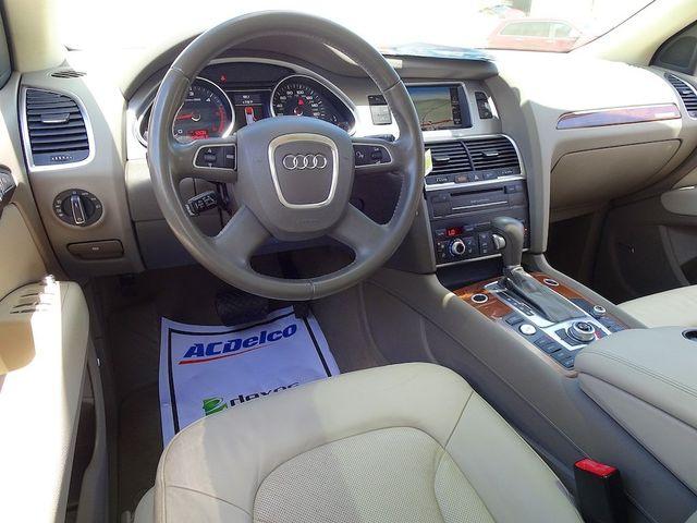 2011 Audi Q7 3.0L TDI Prestige Madison, NC 48