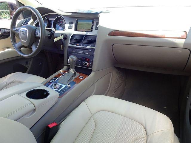 2011 Audi Q7 3.0L TDI Prestige Madison, NC 49