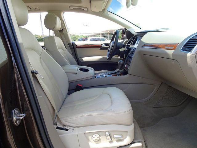 2011 Audi Q7 3.0L TDI Prestige Madison, NC 51
