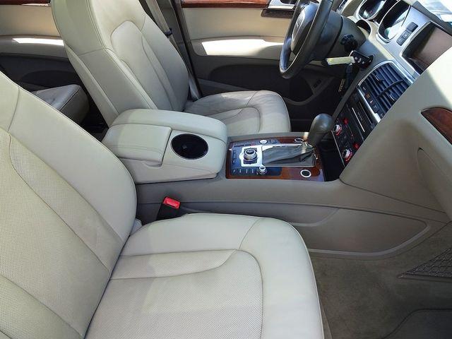 2011 Audi Q7 3.0L TDI Prestige Madison, NC 54