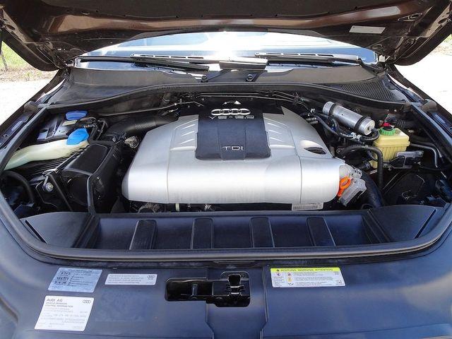 2011 Audi Q7 3.0L TDI Prestige Madison, NC 56