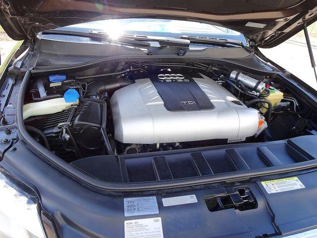 2011 Audi Q7 3.0L TDI Prestige Madison, NC 57