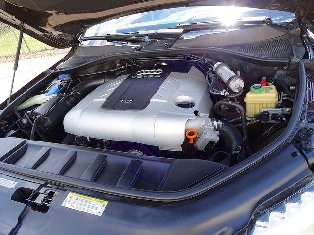 2011 Audi Q7 3.0L TDI Prestige Madison, NC 58