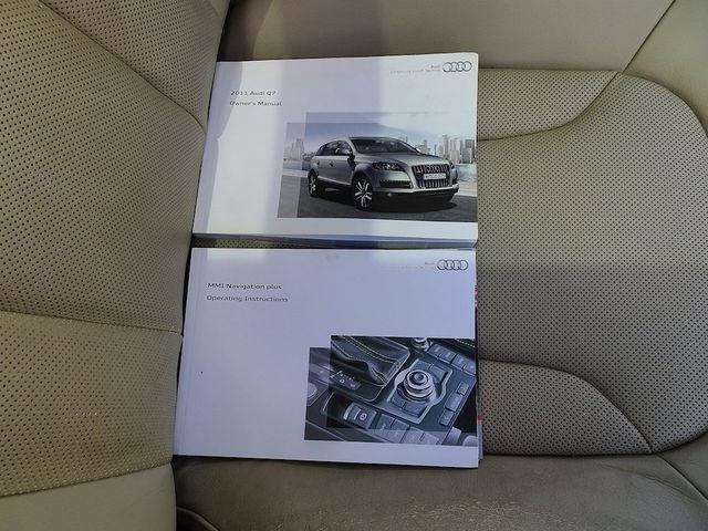 2011 Audi Q7 3.0L TDI Prestige Madison, NC 59