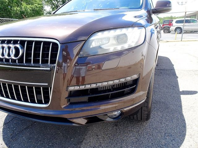 2011 Audi Q7 3.0L TDI Prestige Madison, NC 9