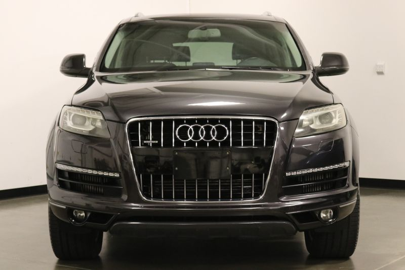 2011 Audi Q7 30L TDI Premium Plus  city NC  The Group NC  in Mansfield, NC