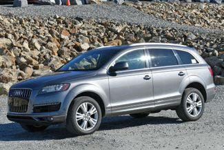 2011 Audi Q7 3.0L TDI Premium Plus Naugatuck, Connecticut