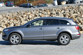 2011 Audi Q7 3.0L TDI Premium Plus Naugatuck, Connecticut 1