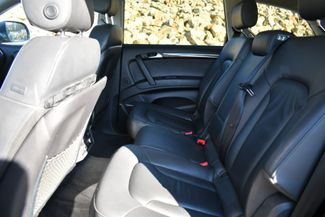 2011 Audi Q7 3.0L TDI Premium Plus Naugatuck, Connecticut 12