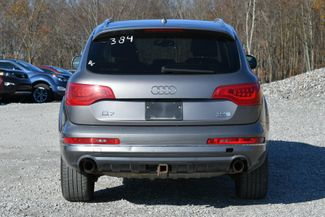 2011 Audi Q7 3.0L TDI Premium Plus Naugatuck, Connecticut 3