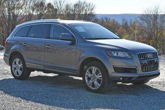 2011 Audi Q7 3.0L TDI Premium Plus Naugatuck, Connecticut 6