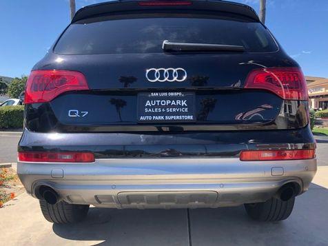 2011 Audi Q7 3.0T Premium | San Luis Obispo, CA | Auto Park Sales & Service in San Luis Obispo, CA