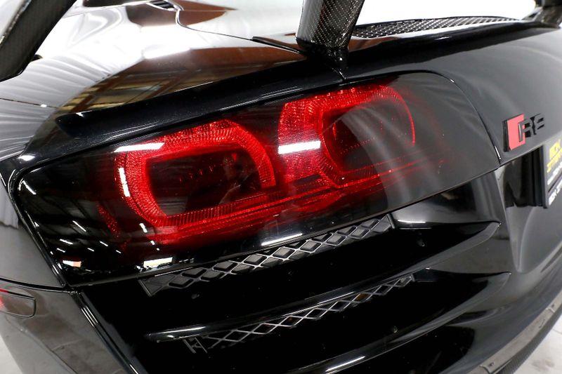 2011 Audi R8 52L - V10 - Manual - Carbon Fiber - Exhaust  city California  MDK International  in Los Angeles, California