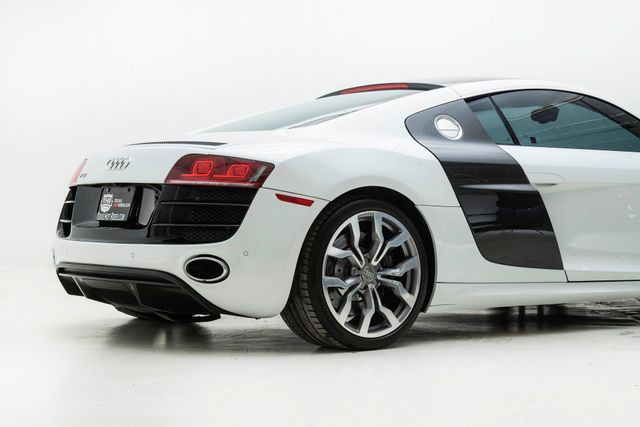 2011 Audi R8 5.2L V10 in TX, 75006