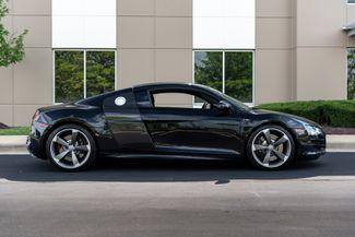 2011 Audi R8 5.2L V10 Chesterfield, Missouri 13