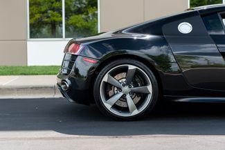 2011 Audi R8 5.2L V10 Chesterfield, Missouri 18