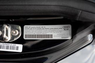 2011 Audi R8 5.2L V10 Chesterfield, Missouri 55
