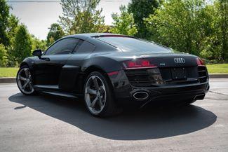 2011 Audi R8 5.2L V10 Chesterfield, Missouri 6