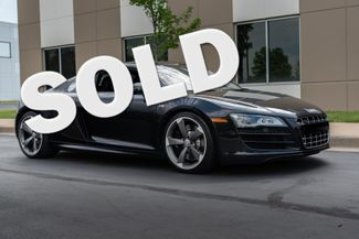 2011 Audi R8 5.2L V10 Chesterfield, Missouri