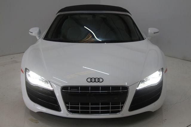 2011 Audi R8 V10 5.2L Houston, Texas 1