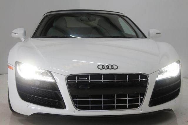 2011 Audi R8 V10 5.2L Houston, Texas 2