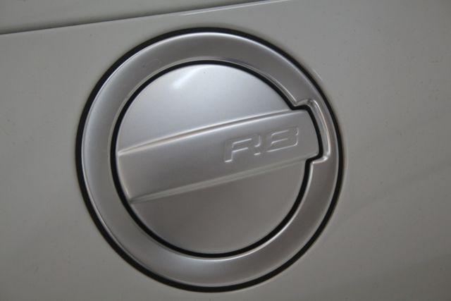 2011 Audi R8 V10 5.2L Houston, Texas 15