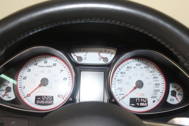 2011 Audi R8 V10 5.2L Houston, Texas 27