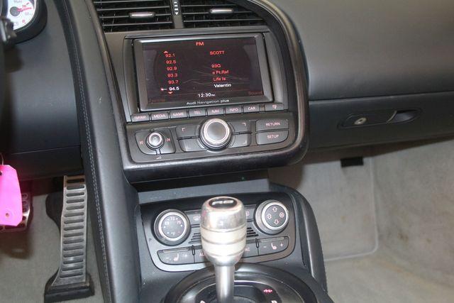 2011 Audi R8 V10 5.2L Houston, Texas 29