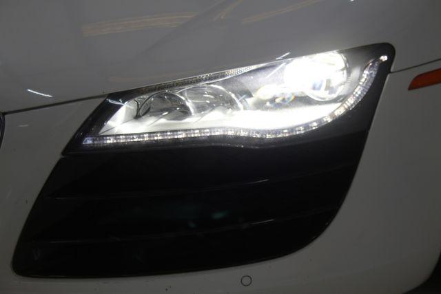 2011 Audi R8 V10 5.2L Houston, Texas 5