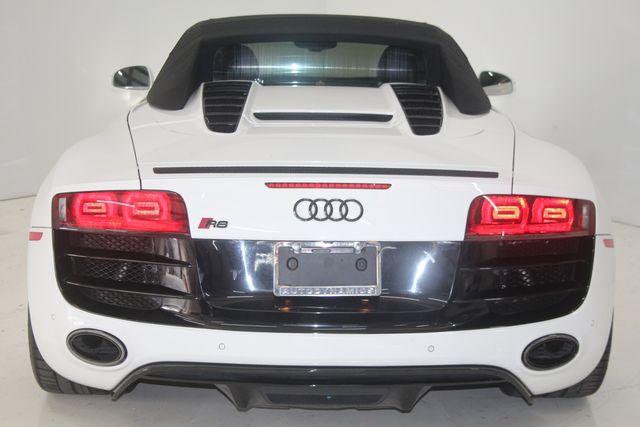 2011 Audi R8 V10 5.2L Houston, Texas 8