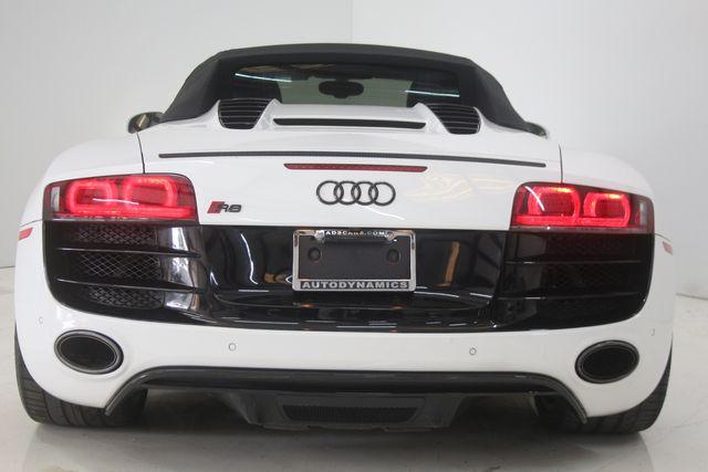 2011 Audi R8 V10 5.2L Houston, Texas 9