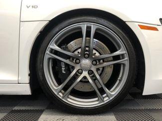 2011 Audi R8 5.2L LINDON, UT 13