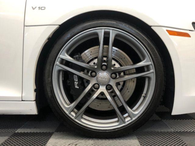 2011 Audi R8 5.2L LINDON, UT 14