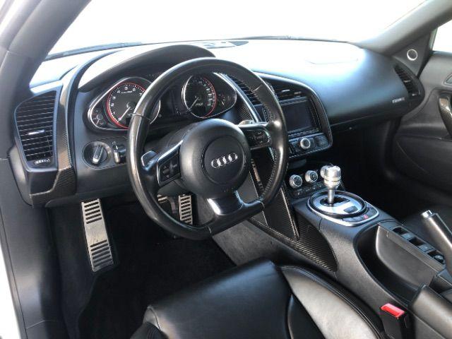 2011 Audi R8 5.2L LINDON, UT 17