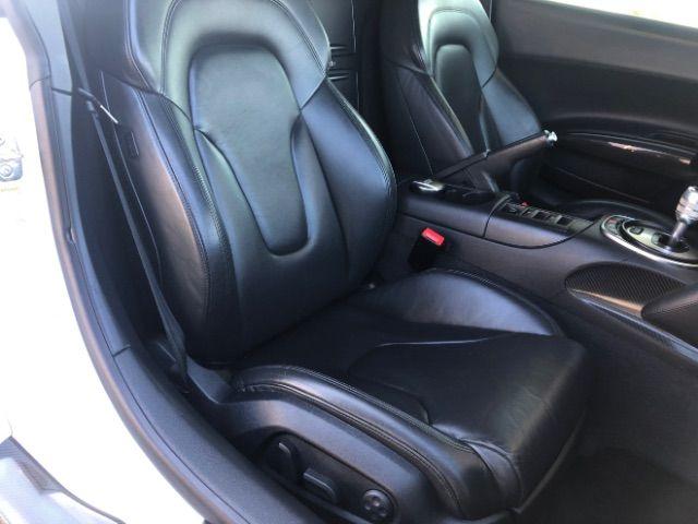 2011 Audi R8 5.2L LINDON, UT 26