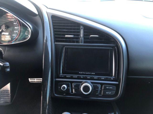 2011 Audi R8 5.2L LINDON, UT 30