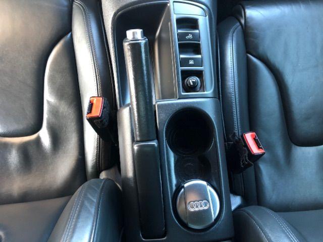 2011 Audi R8 5.2L LINDON, UT 31