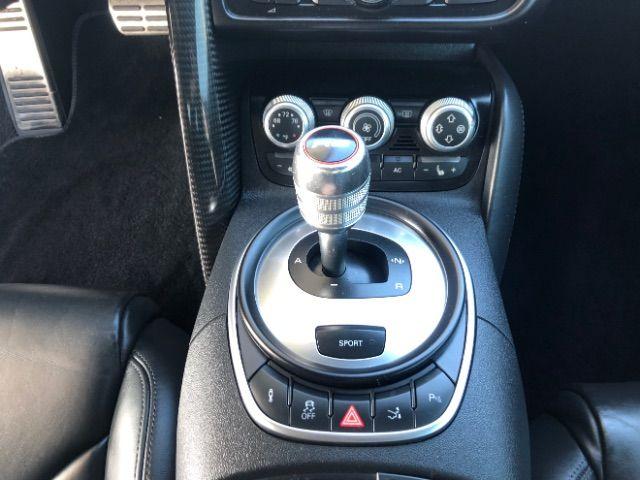 2011 Audi R8 5.2L LINDON, UT 32