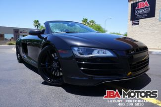 2011 Audi R8 V10 5.2L Convertible in Mesa, AZ 85202