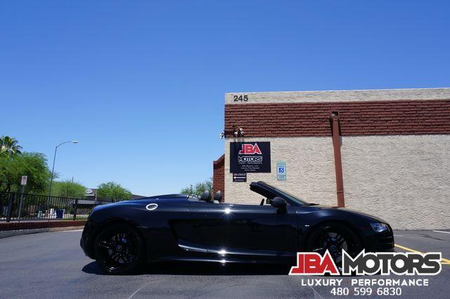 2011 Audi R8 V10 5.2L Convertible in Mesa, AZ 85202