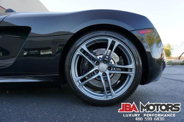 2011 Audi R8 V10 Spyder 5.2L Convertible in Mesa, AZ 85202