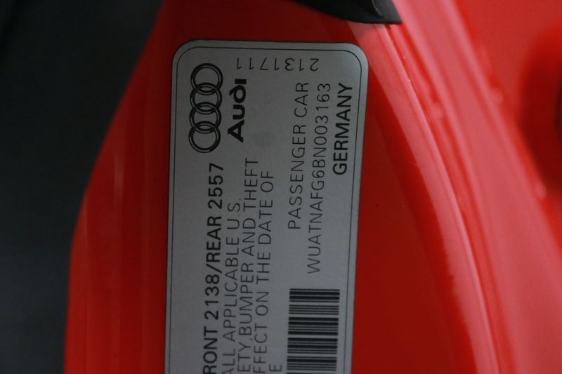 2011 Audi R8 V10 SPYDER 52L  city NC  The Group NC  in Mooresville, NC