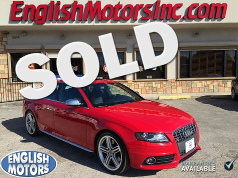 2011 Audi S4 Prestige in Brownsville, TX